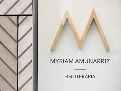 Myriam Amunarriz Centro de Fisioterapia
